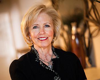 Bennett CEO Marcia Taylor